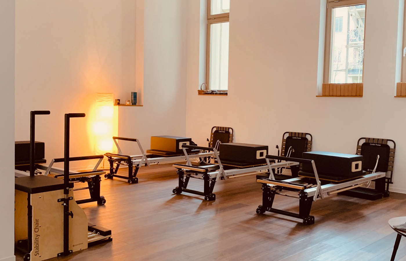 Pilates Movement Berlin Flottwellstr Reformer Gleisdreieck